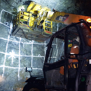 The Lisheen Mine