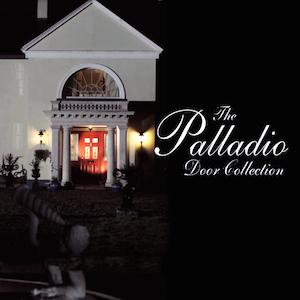 Palladio Doors Commercial