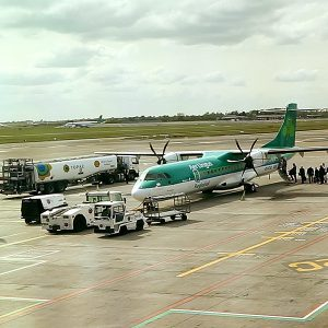 aer lingus corporate video