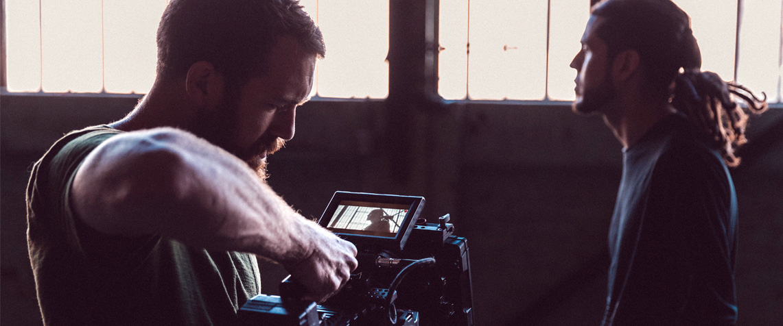 promotional video production cork and dublin
